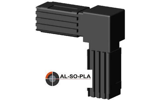 Winkel Verbinder für 20mm Profil