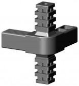 Gelenkverbinder für Profile