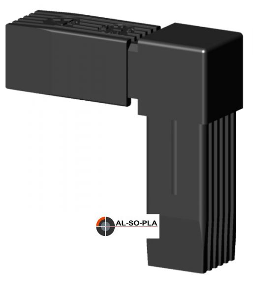 Winkel Verbinder für 30mm Profil