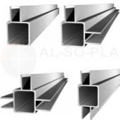 Aluminiumprofile Fur Den Eigenbau Al So Pla S Marinesystems Onlineshop
